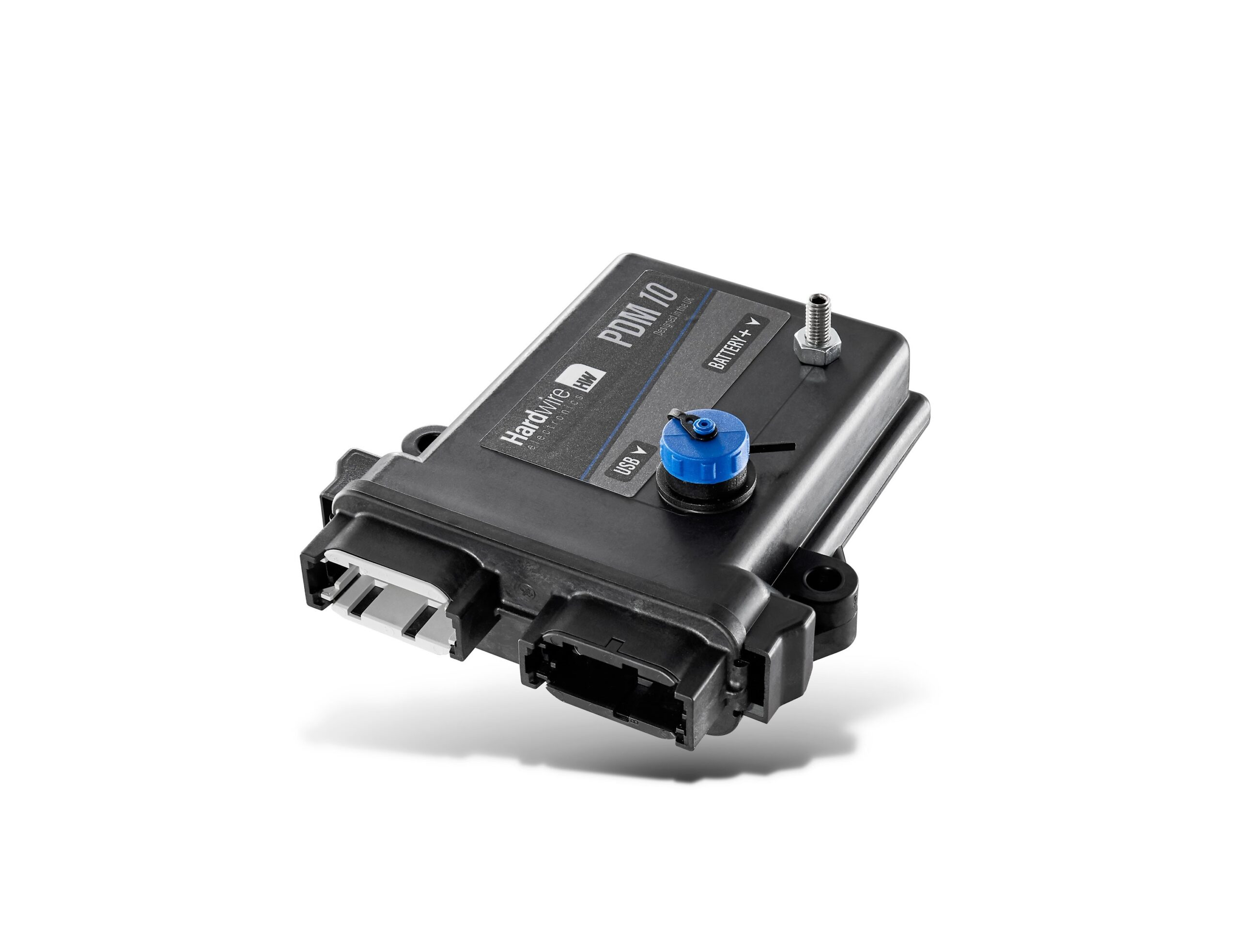 Hardwire PDM10