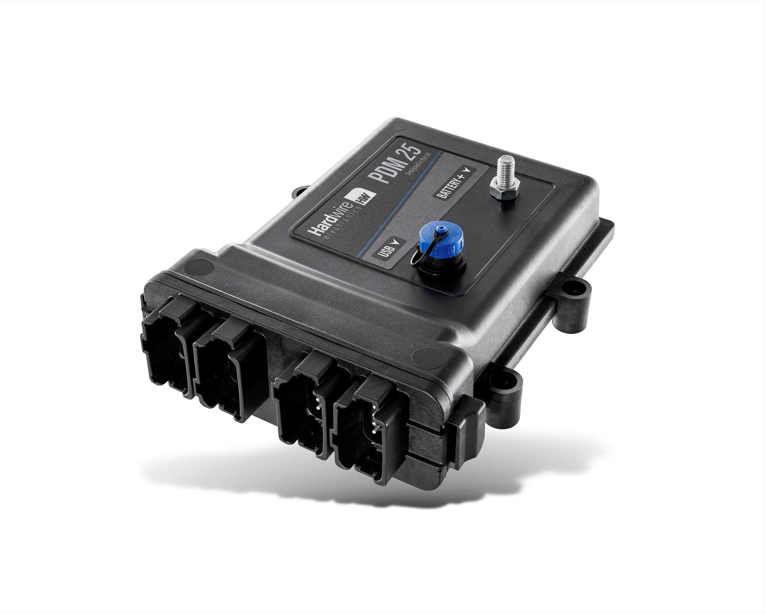 Hardwire PDM25