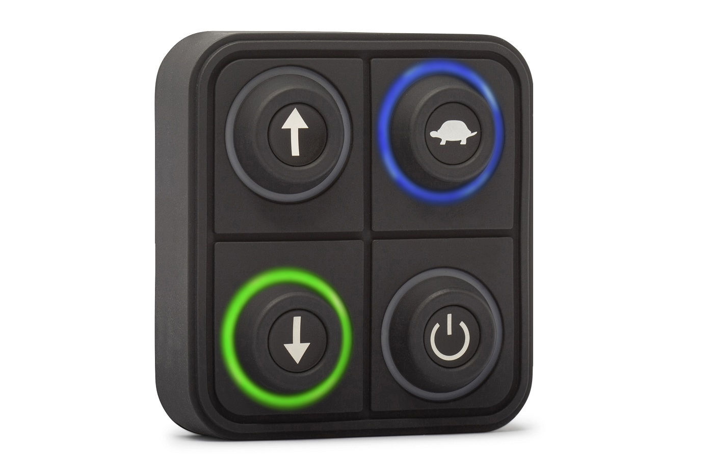4 button CANBUS keypad